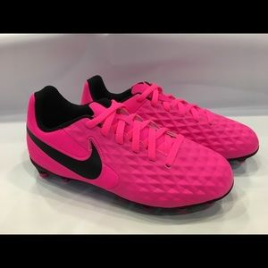 Nike Youth Tiempo Legend ⚽️ soccer cleats